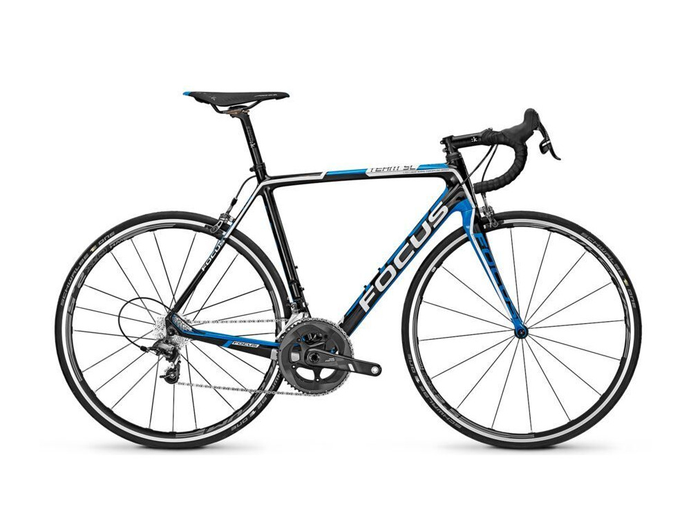 Focus Izalco Team SL 4.0 £2299