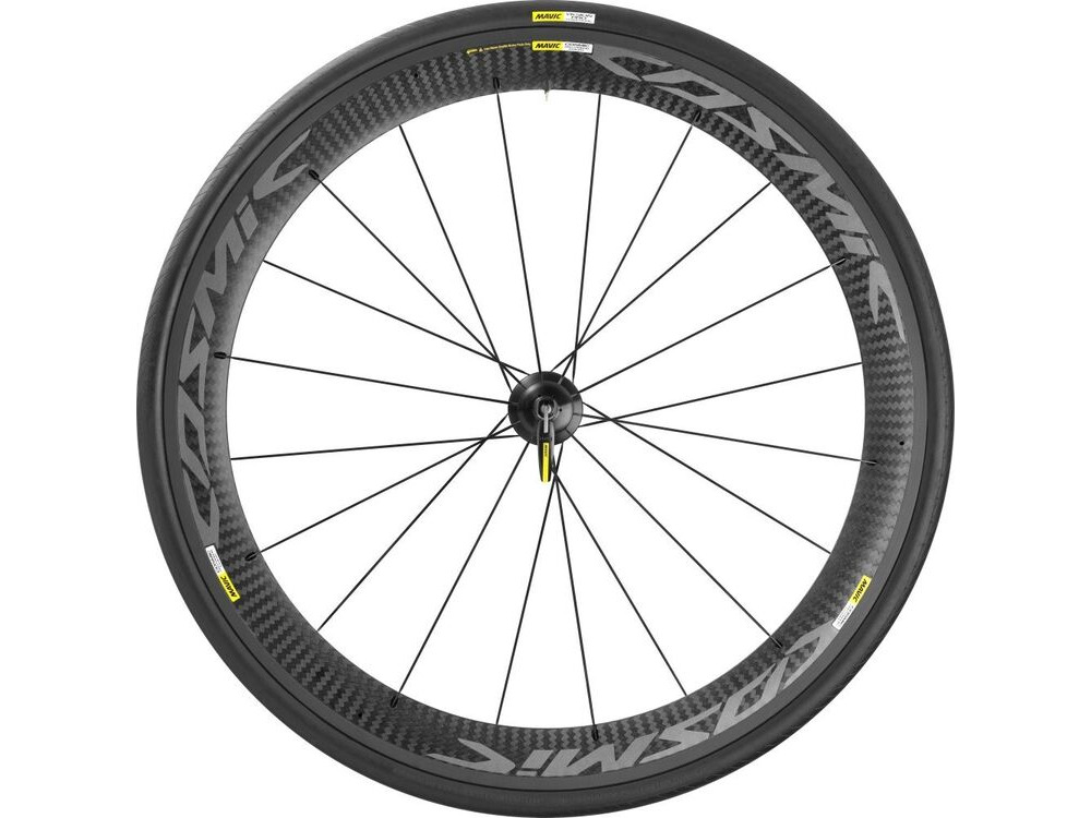 MAVIC Cosmic Pro carbon Exalith click to zoom image