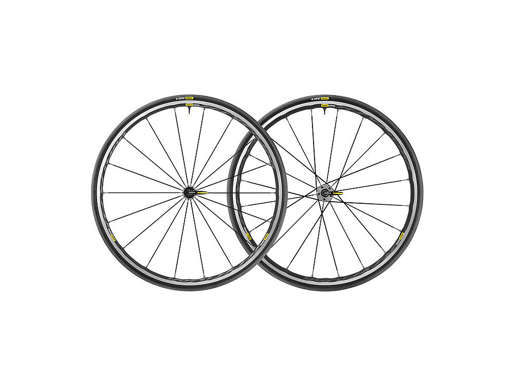 MAVIC Ksyrium Elite UST click to zoom image