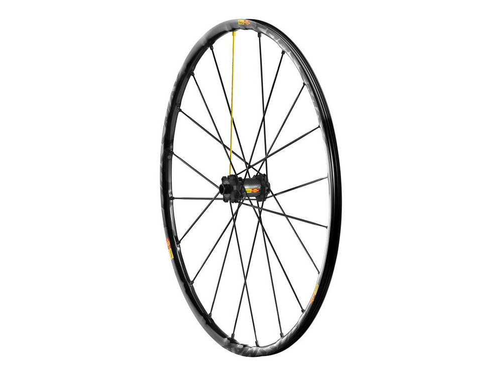 MAVIC Crossmax SL click to zoom image