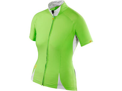 MAVIC Cloud Short Sleeve Jersey (Women) click to zoom image