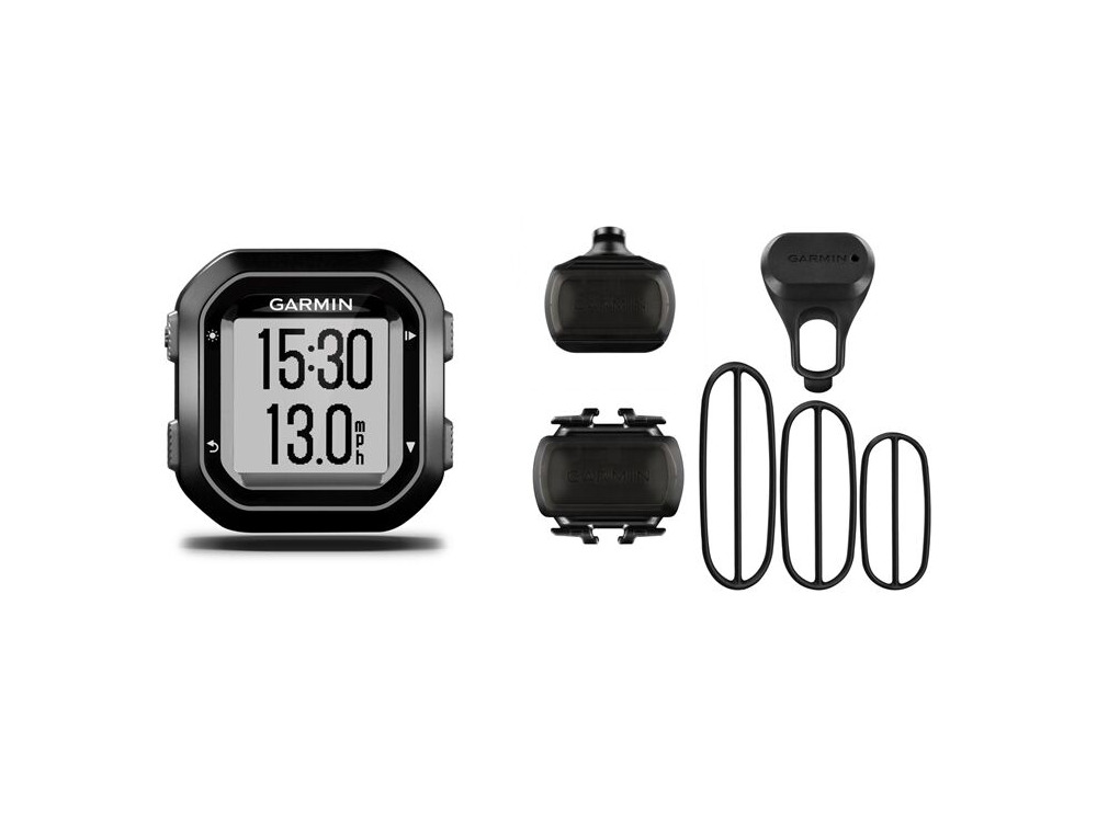 GARMIN Edge 25 Speed/cadence bundle click to zoom image