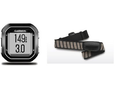 GARMIN Edge 25 HRM bundle