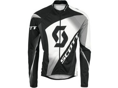 SCOTT Long Sleeve Wind Jacket