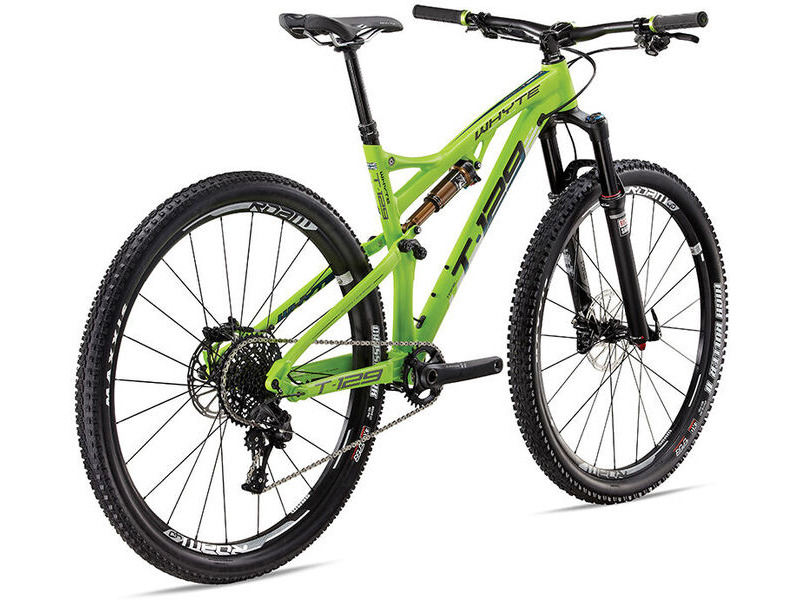 WHYTE T-129 Works SCR click to zoom image