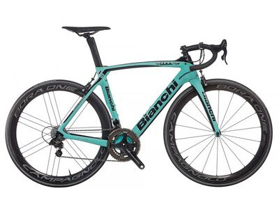 BIANCHI Oltre XR4 Chorus 11sp Compact