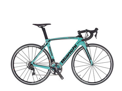 BIANCHI Oltre XR4 Dura Ace 11sp Mix Compact