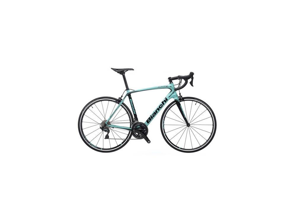 BIANCHI Infinito CV Ultegra click to zoom image
