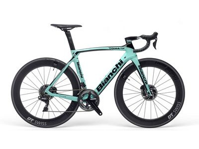 BIANCHI Oltre XR4 Disc Dura Ace