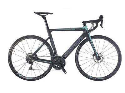 BIANCHI Aria 105 Disc click to zoom image