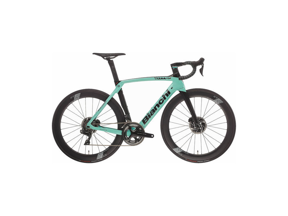 BIANCHI Oltre XR4 Disc Dura Ace Di2 2020 click to zoom image