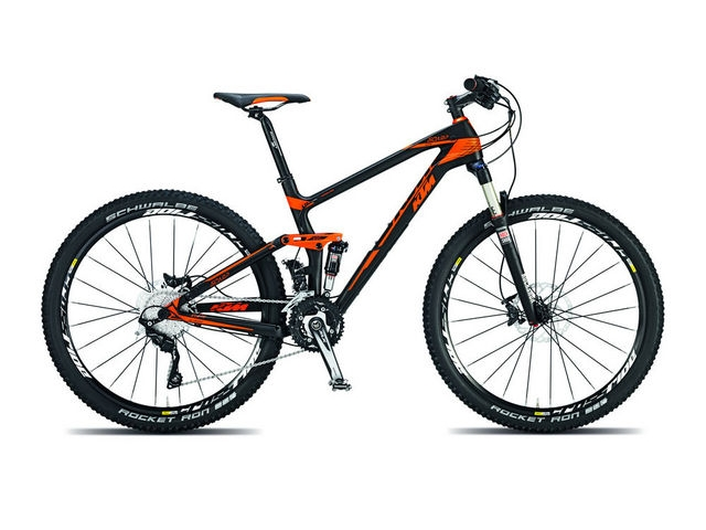 KTM Scarp 27 Elite click to zoom image
