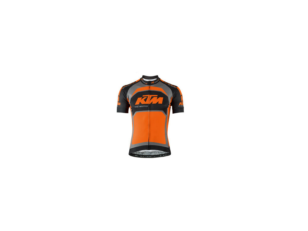 KTM Factory Team S Jersey click to zoom image