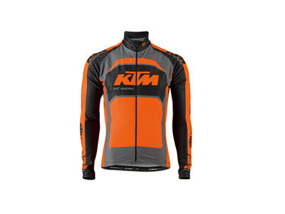 KTM Race Winter Long Sleeve Jacket