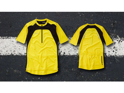 MADISON Club Short Sleeve Jersey