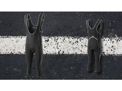 MADISON Fjord 3/4 length Bib Shorts