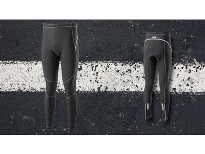 MADISON Shield Thermo Tights with Pad