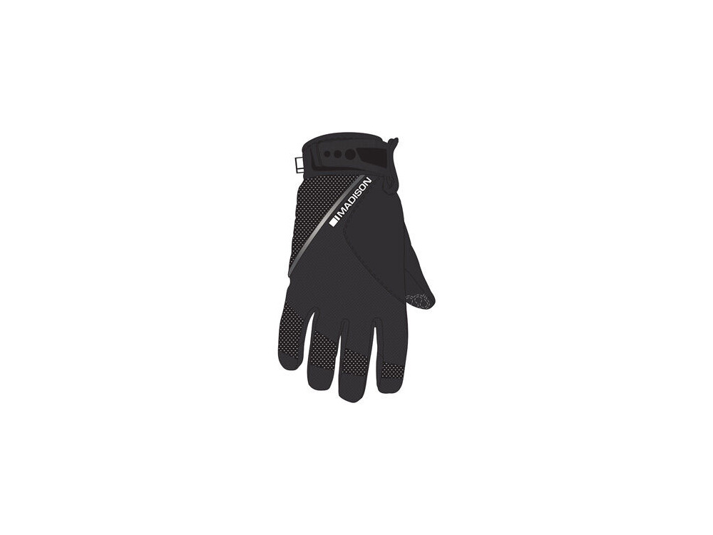 MADISON Avalanche Mens Gloves click to zoom image