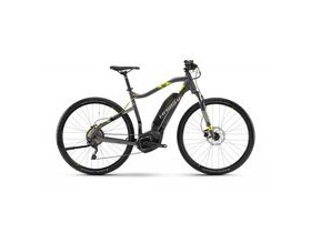 HAIBIKE sDuro Cross 4.0 Mens and Uni/Womens
