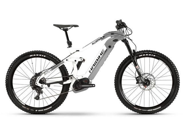 HAIBIKE XDURO AllMtn 3.0 27.5 click to zoom image