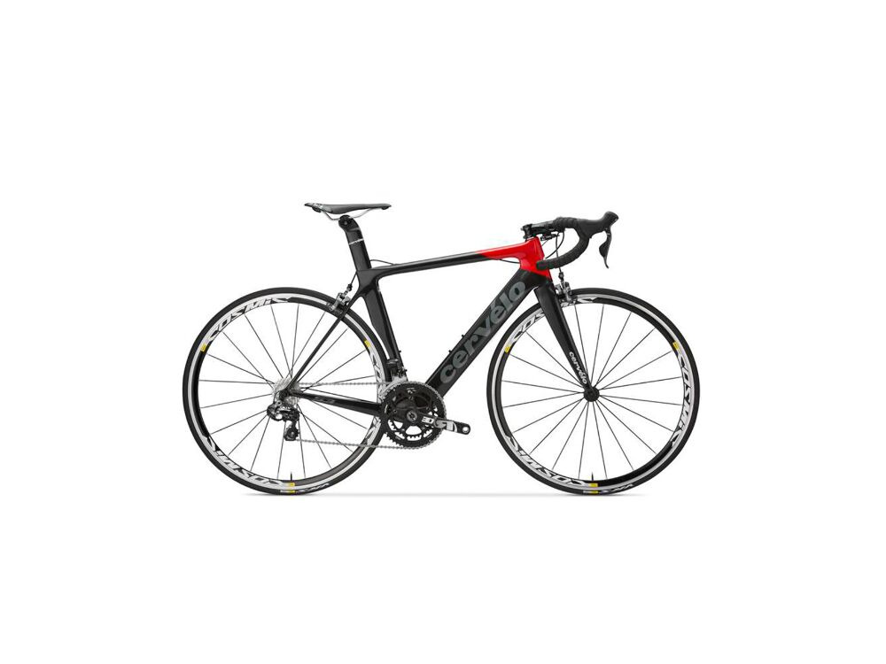 CERVELO S3 Ultegra click to zoom image