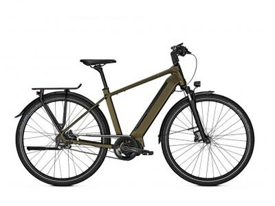 KALKHOFF Endeavour 5.S Belt Electric Bike