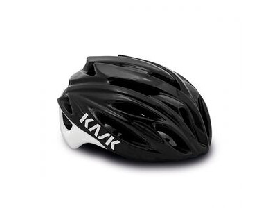 KASK Rapido  Black  click to zoom image