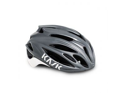 KASK Rapido  Anthrecite  click to zoom image