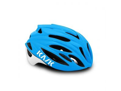 KASK Rapido  Blue  click to zoom image